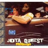Jota Quest 1998 De Volta Ao Planeta Cd