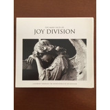 Joy Division Cd Triplo The Many Faces 3cd New Order