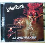 Judas Priest   Jawbreaker Live 1984