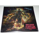 Judas Priest   Redeemer Of Souls  deluxe Edition   2cd