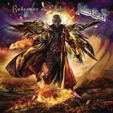Judas Priest Redeemer Of Souls   Cd Duplo Rock