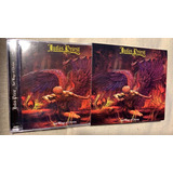 Judas Priest Sad Wings Of Destiny Relançamento Cd