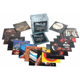 Judas Priest The Complete Albums Collection 19 Cd Box Set