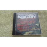 Judgment Night Cd Soundtrack Filme Metal Sonic Biohazard