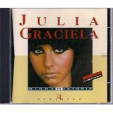 Julia Graciela   Série Minha História