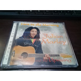 Julian Marley   Lion In The Morning