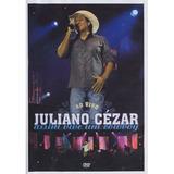 Juliano Cezar   Ao Vivo   Assim Vive Um Cowboy