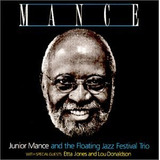Junior Mance Special Guests Etta Jones And Lou Donaldson ¿