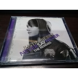 Justin Bieber   Never Say Never   The Remixes