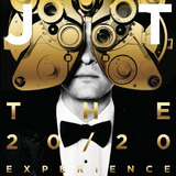 Justin Timberlake ¿the 20 20 Experience 2 Of 2   Cd Pop