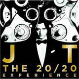 Justin Timberlake   The 20 20 Experience  deluxe