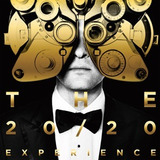 Justin Timberlake The 20 20 Experience Cd   =