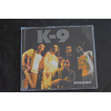 K 9 Guaiamú Cd Single