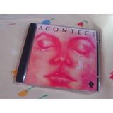 K tel Acontece Bee Gees Roberta Flack Cd Remaster Anos 70
