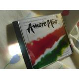 K tel Amore Mio I Santo California Homo Sapiens Cd Remaster