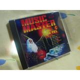 K tel Music Master Cd Remasterizado Bee Gees James Taylor