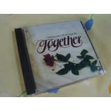 K tel Together Alessi Anne Murray Cd Remasterizado Anos 80