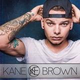 Kane Brown Cd Import