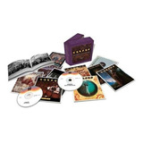 Kansas    The Classic Albums Collection 1974 1983 Box