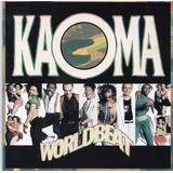 Kaoma   Worldbeat   Cd
