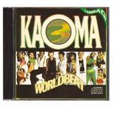 Kaoma Cd Worldbeat Cbs Lambada