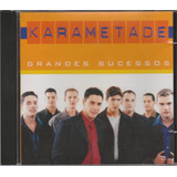 Karametade   Cd Grandes Sucessos   2000