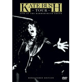 Kate Bush   Tour   Live At The Hammersmith Odeon   Dvd