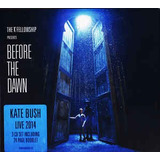 Kate Bush Before The Dawn  Live 3cds  Novo   Lacrado