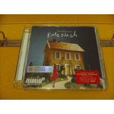 Kate Nash   Made Of Brickby    Cd Special Edition Excelente