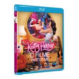 Katy Perry   O Filme   Part Of Me   Blu ray