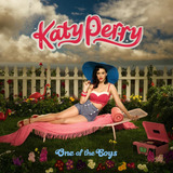 Katy Perry One Of The Boys   Cd Pop