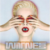 Katy Perry Witness   Cd Pop
