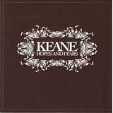 Keane   Hopes And Fears   Cd Novo Lacrado Original