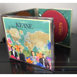 Keane   The Best Of   Cd Duplo Deluxe 2 X Cd