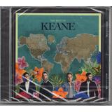 Keane   The Best Of  Cd Importado Original Novo Lacrado