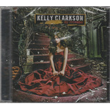 Kelly Clarkson   Cd My December   2007   Lacrado