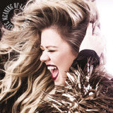 Kelly Clarkson Meaning Of Life   Cd Pop