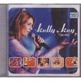 Kelly Key   Cd Ao Vivo   2004   Lacrado