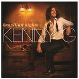 Kenny G   Brazilian Nights  cd