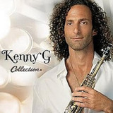 Kenny G Collection   Cd Jazz