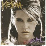 Kesha   Animal    Cd   Curtir