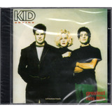 Kid Abelha Cd Greatest Hits 80 s Novo Lacrado Original
