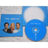 Kid Abelha És Cd Original Promo Made In Argentina 2 Remix