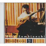 Kiko Zambianchi   Cd Disco Novo   2001   Lacrado