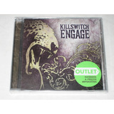 Killswitch Engage   2009   Cd Novo   Lacrado
