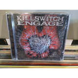Killswitch Engage Cd The End Of Heartache