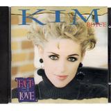 Kim Boyce   Facts Of Love   1992