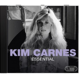 Kim Carnes Essential   Novo Lacrado Original