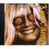 Kim Carnes The Best Of Kim Carnes   Novo Lacrado Original