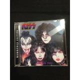 Kiss   Alive In Malmo 1983